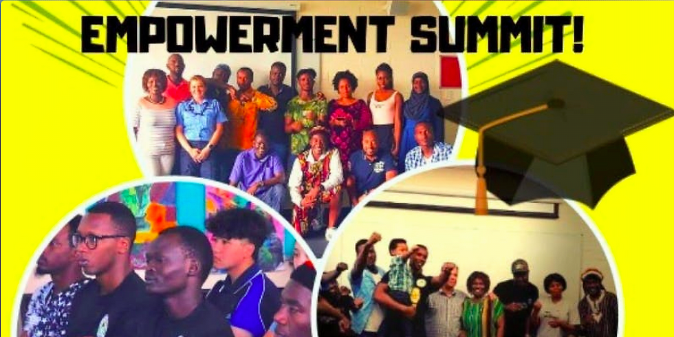 OAC-WA African-Australian Youth Empowerment Summit