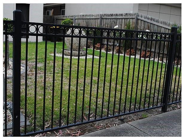 QPR Fencing