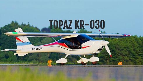 TOPAZ KR-030