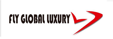 logo fly global luxury
