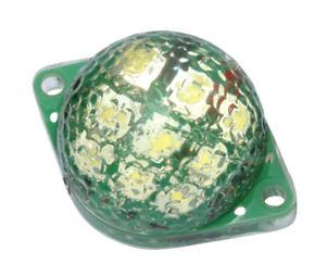 Luces LEDS Aviación