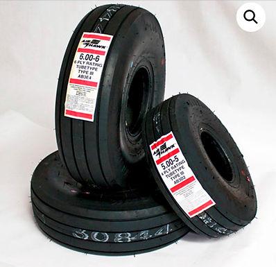 Cubiertas de ruedas