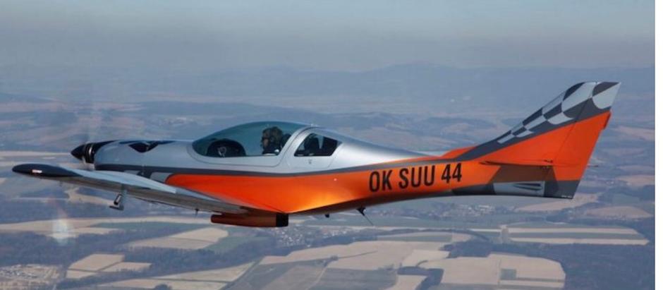 JMB Aircraft ha introducido una versión aún más rápida de su VL3