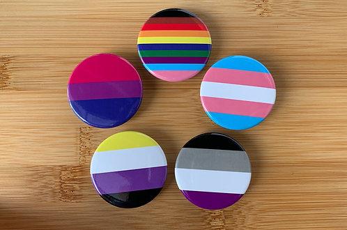 Pride Badge