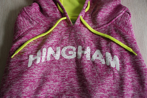 *SALE* HINGHAM Performance Sweatshirts- ADULT