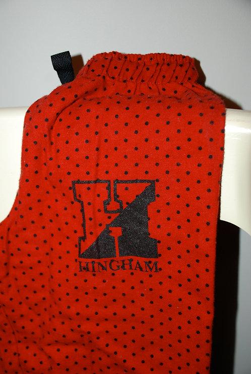Hingham Swiss Dot PJ Pants- ADULT