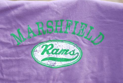 Marshfield Rams Long Sleeve- ADULT 5150cd810