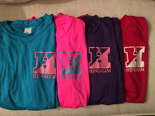 Hingham Performance Shirt- Youth