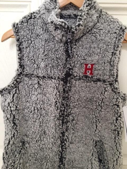 HINGHAM SHERPA Vest- ADULT