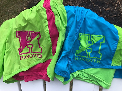 Hanover Girl Lined Shorts
