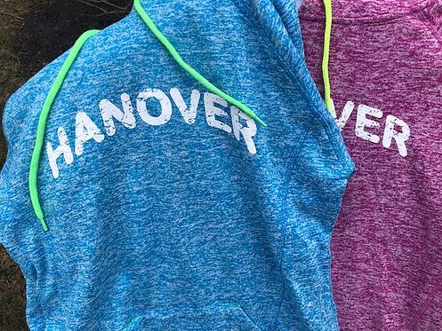 Hanover Ladies Sweatshirt
