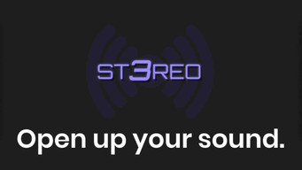 ST3REO Widening Effects plugin released using struQture audio platform
