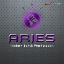 Aries Virtual Instrument Now Shipping