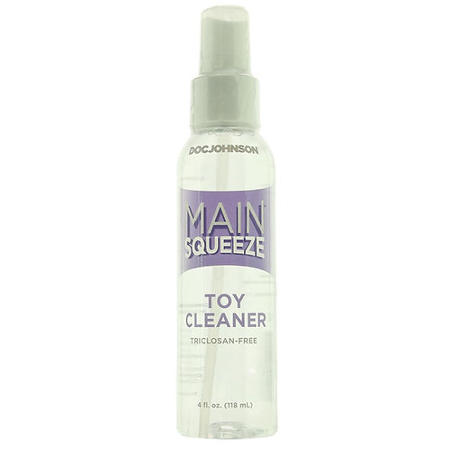 Main Squeeze Cleaner 4oz/118ml