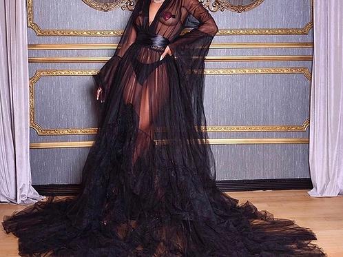 Goddess Luxe Robe