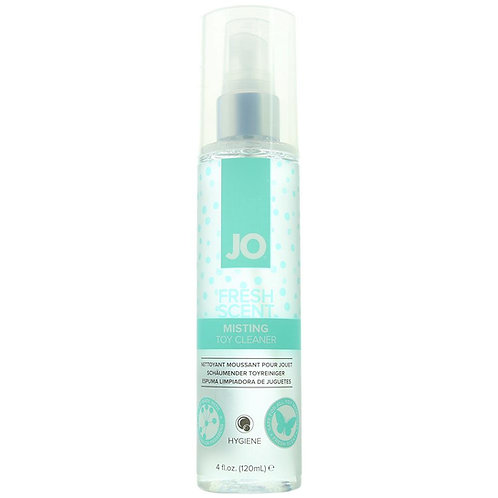Misting Cleaner 4oz/120ml in Fresh Scent