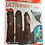 Thumbnail: ULTRASKYN Vac-U-Lock Harness Set in Chocolate