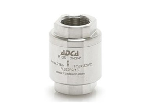 ADCA RT25 逆止閥