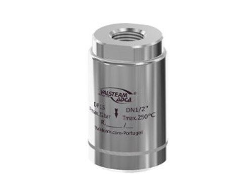 ADCA DF 水錘消除器 / 蒸汽降噪器