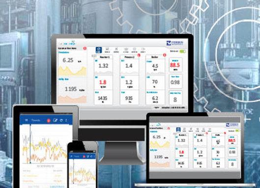 FM EverSense 工廠能源管理資訊系統