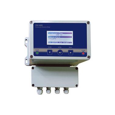 CRMs 冷凝水回收效益監測系統