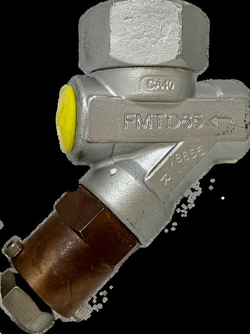 TD65-B 碟片式蒸汽祛水器