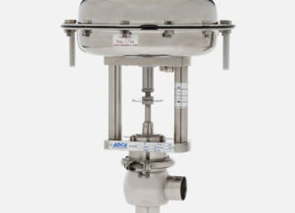 ADCA PV926A 衛生級控制閥
