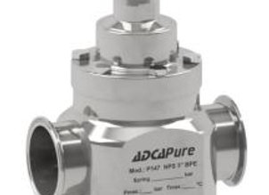 ADCA P147 潔淨減壓閥