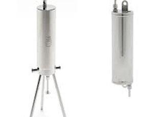 ADCA 潔淨蒸汽取樣冷凝器