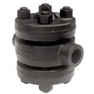 碟片式蒸汽祛水器