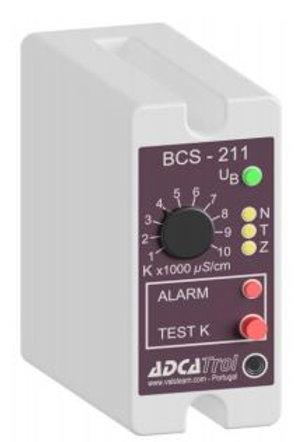 鍋爐水質監控系統
