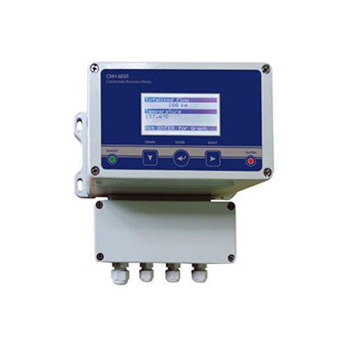 FM CRMs 冷凝水回收效益監測系統