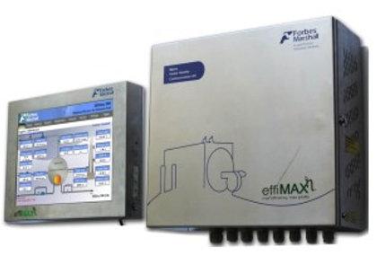 鍋爐效率監控