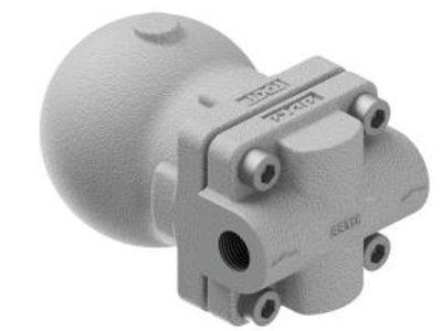 ADCA FLT14i 不鏽鋼蒸汽浮球祛水器