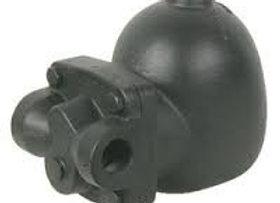 FM SOFT 31 蒸汽浮球式祛水器 (DN40-50)