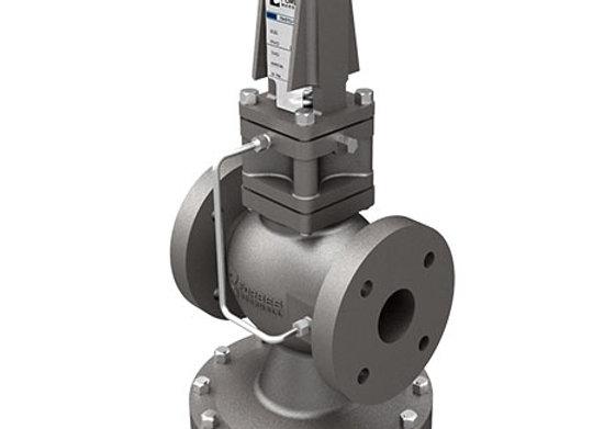 FM PRV41 響導式蒸汽減壓閥