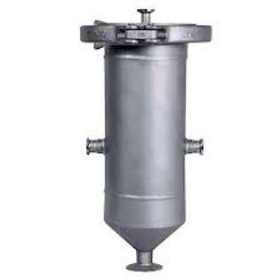 FM CSSEP 衛生級蒸汽汽水分離器