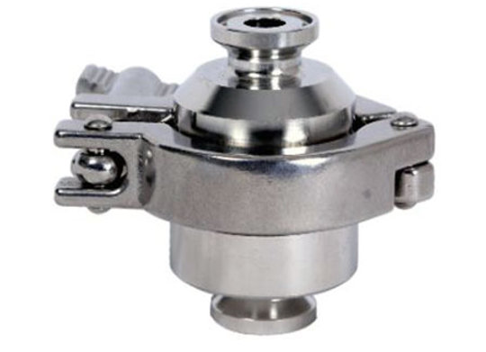 FM CST 衛生級蒸汽袪水器