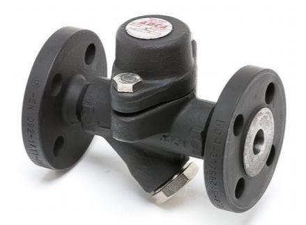 蒸汽袪水器(二)-熱靜力式液囊袪水器