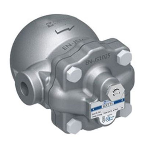 FM SOFT31 浮球式蒸汽祛水器 (DN15-25)