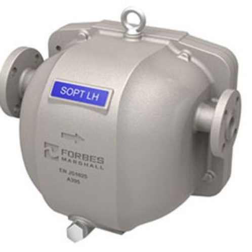 Forbes Marshall 蒸汽祛水泵