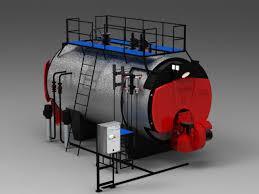 蒸汽鍋爐的效率監控.. 1%的意義