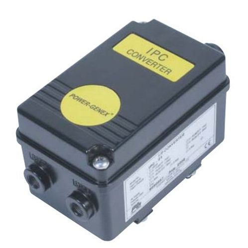 Power-Genex 電空轉換器