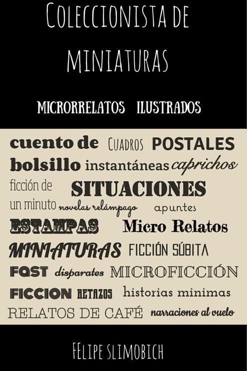 Coleccionista de miniaturas (libro)