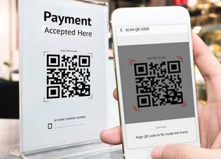 QR Code e Biometria: O futuro nos meios de pagamentos