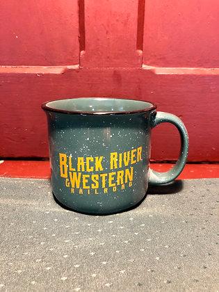 Ringoes Station Mug