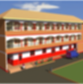 image of designs for new school building