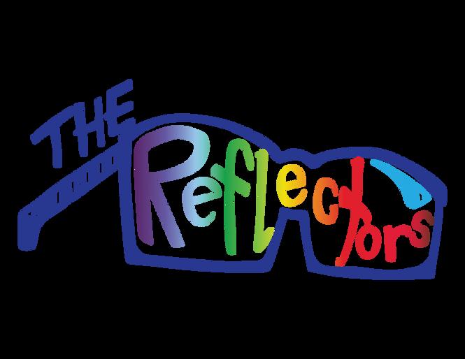 Reflectors Logo