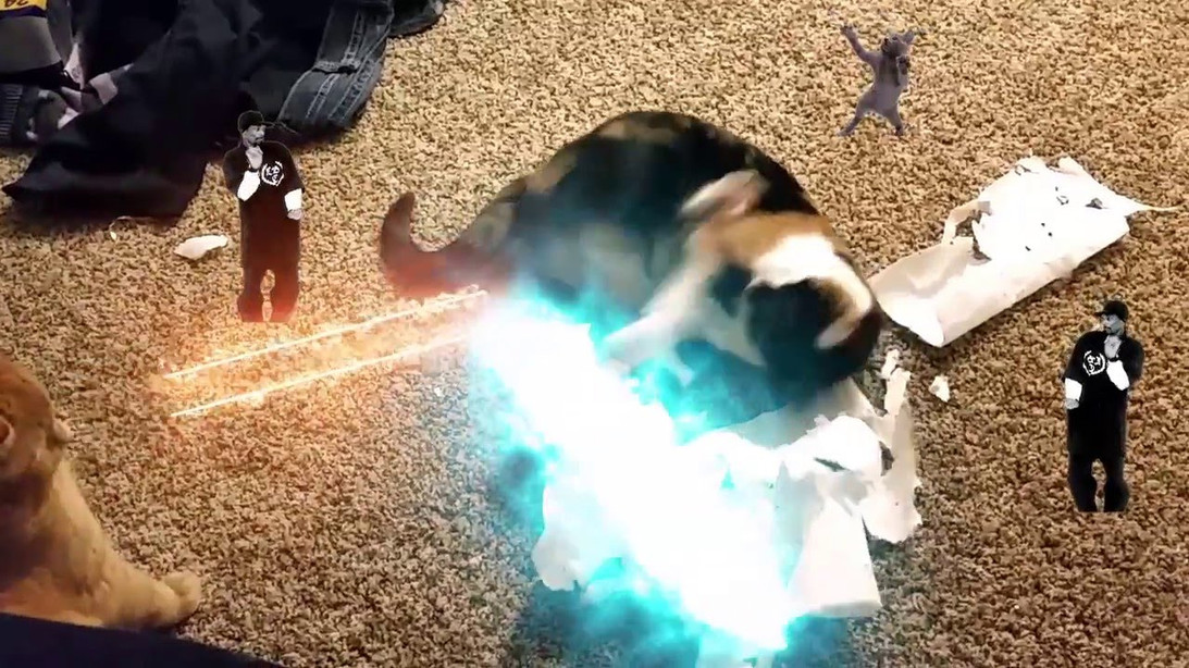 Special Effects Creation