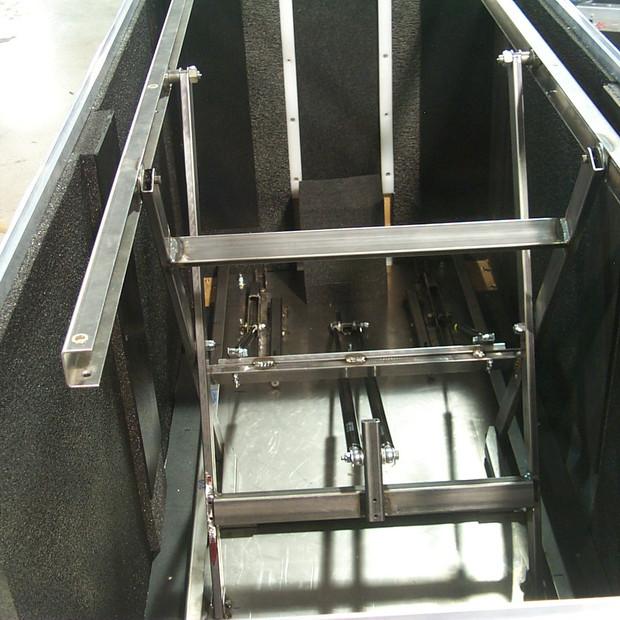 Pneumatic Assist Lift